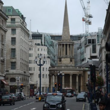 Visit to All Souls
