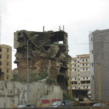 A Beirut perspective