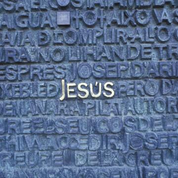 Jesus is NOT America's Chief Patriot