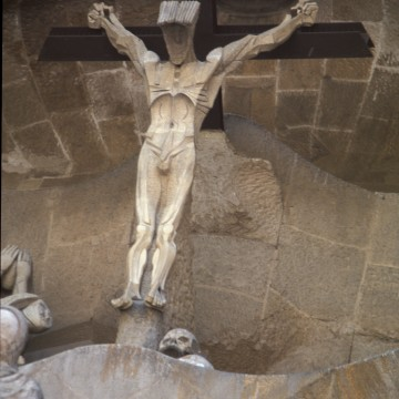 The lamentation of Easter
