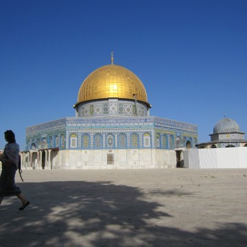 Jerusalem: The (un)Holy City