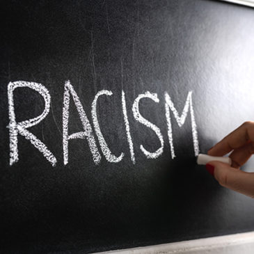 No Room for Racism in the Christian Heart