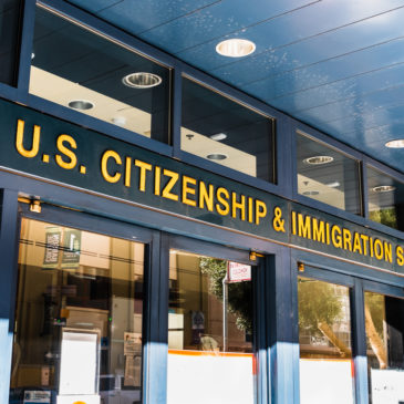 Immigration and My Christian Responsibility