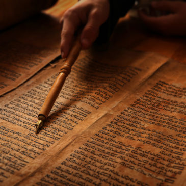Is the Old Testament Relevant for Today's Christian?