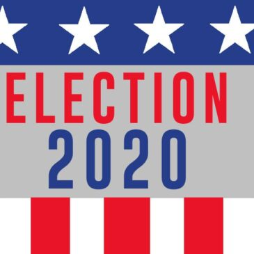 2020 Presidential Election: Nine Observations and a Declaration